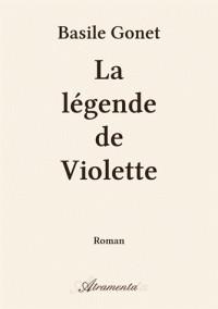 la legende de violette pdf