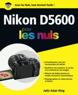 nikon d5600 pour les nuls pdf