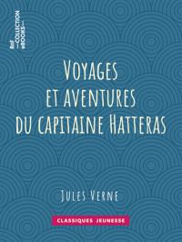 voyages et aventures du capitaine hatteras pdf