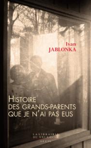 histoire des grands parents que je n ai pas eus une enquete pdf