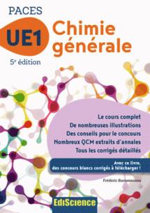 paces ue1 chimie generale 5e ed pdf