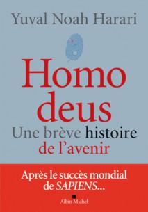 homo deus une breve histoire du futur pdf
