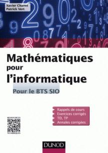 mathematiques pour l informatique pour le bts sio pdf