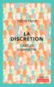 la_discretion_l_art_de_disparaitre.pdf