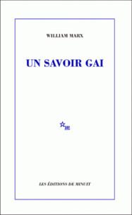 un savoir gai pdf