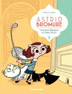 astrid bromure tome 1 pdf