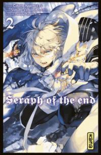 seraph of the end tome 2 pdf