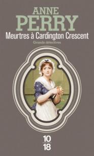 meurtres a cardington crescent pdf