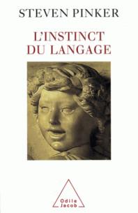 l instinct du langage pdf
