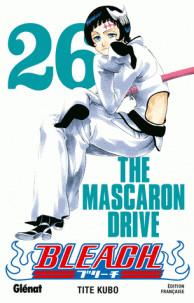 bleach tome 26 the mascaron drive pdf