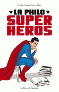 la philo des super heros pdf