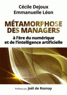 metamorphose des managers a l ere du numerique et de l intelligence artificielle pdf