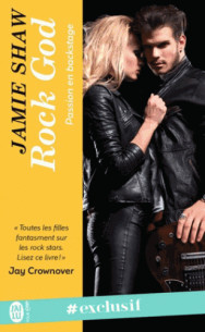 passion en backstage tome 1