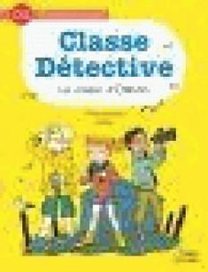 classe detective tome 4 pdf