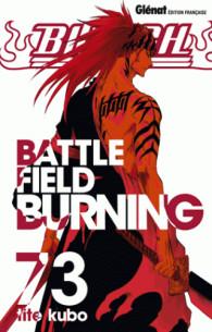 bleach tome 73 battle field burning pdf