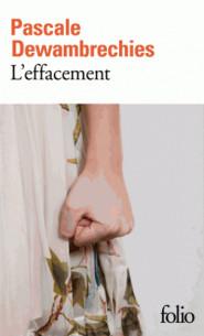 l effacement pdf