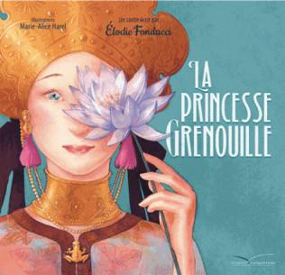 la princesse grenouille pdf