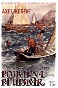 pojkarna pa utskar en sommarhistoria fran det stockholmska havsbandet pdf