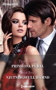 prinsessa pa bal njutningsfull hamnd pdf