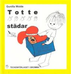 totte stadar barnbok med tecken for horande barn pdf