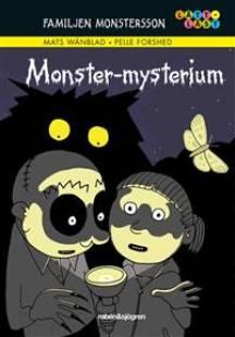 familjen monstersson monster mysterium pdf