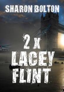 lacey flint bok 3 and 4