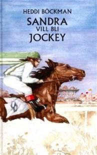 sandra vill bli jockey pdf