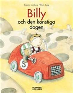 billy och den konstiga dagen pdf