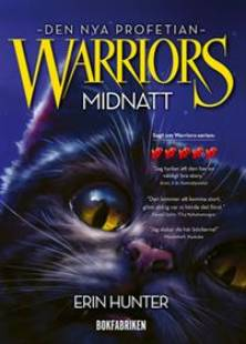 warriors midnatt pdf