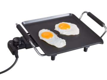 Kampa Fry Up Grill