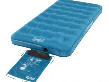 Coleman Extra Durable