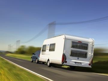 Caravan aanbod