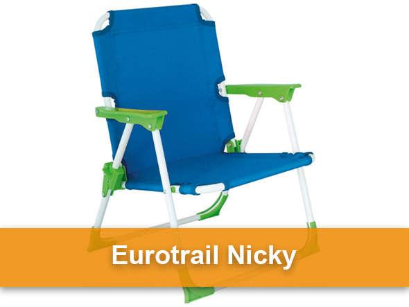 eurotrail nicky