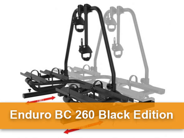 enduro bc260 black edition