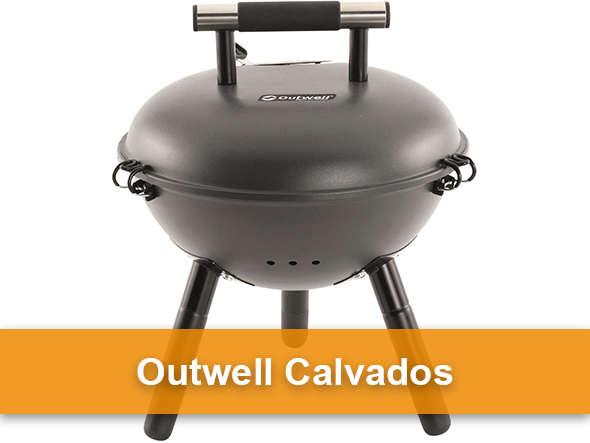 outwell calvados