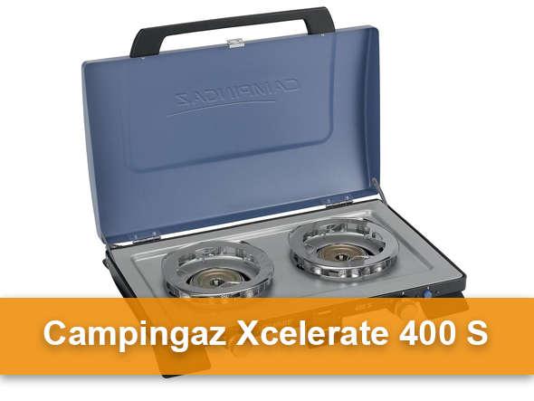 campingaz xcelerate 400