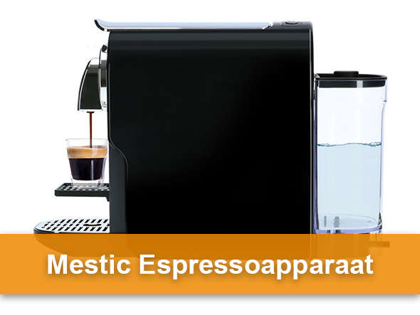 mestic espresso