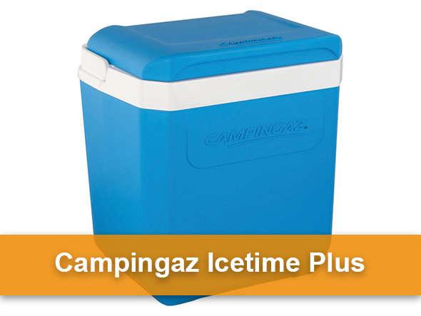 campingaz icetime plus