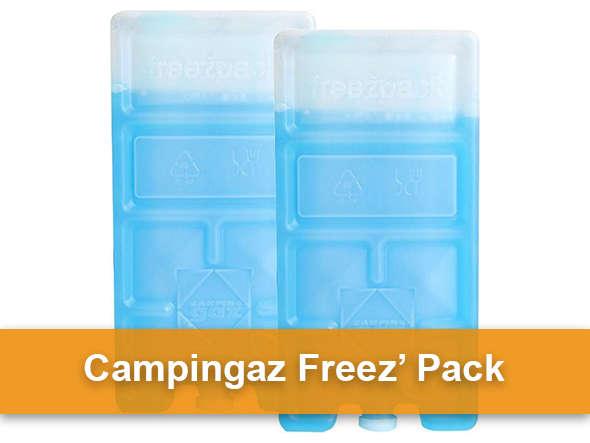campingaz freez'pack