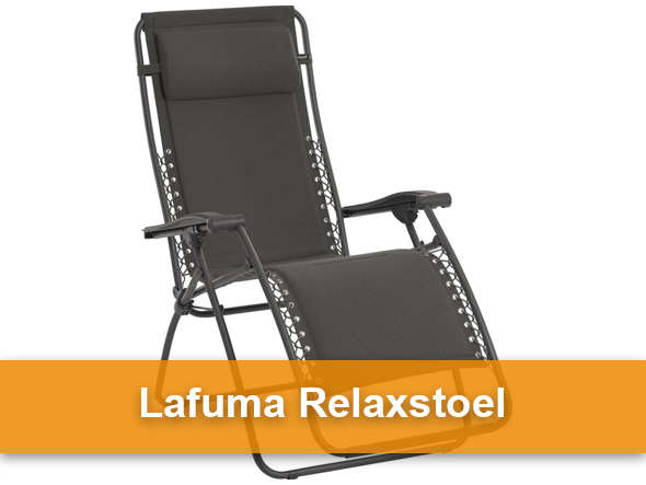 lafuma relaxstoel