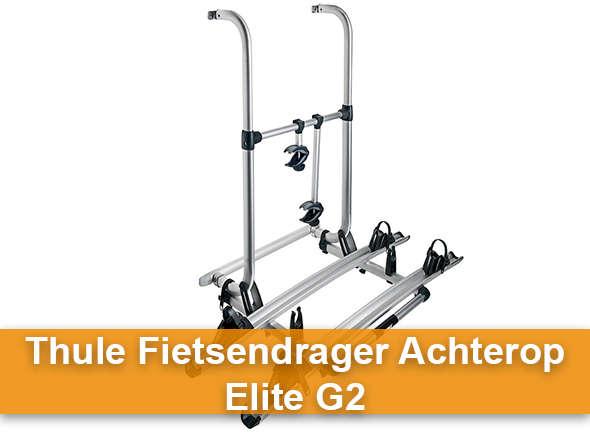 thule achterop elite g2