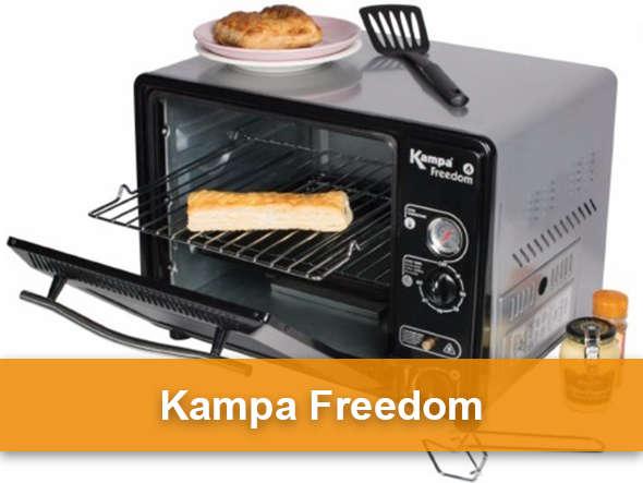 kampa freedom