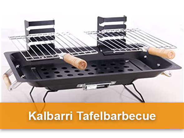 kalbarri tafelbarbecue