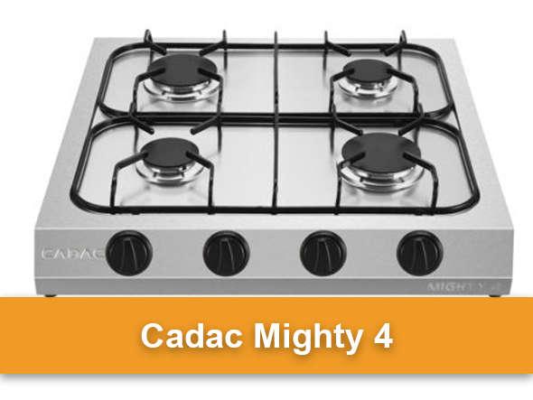 cadac mighty 4