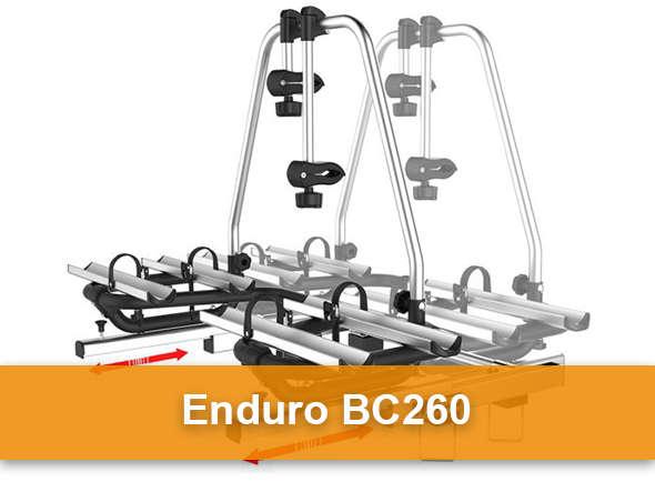 enduro bc260