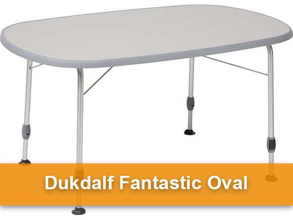 Dukdalf fantastic oval