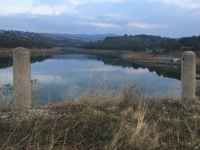Borçak Göleti