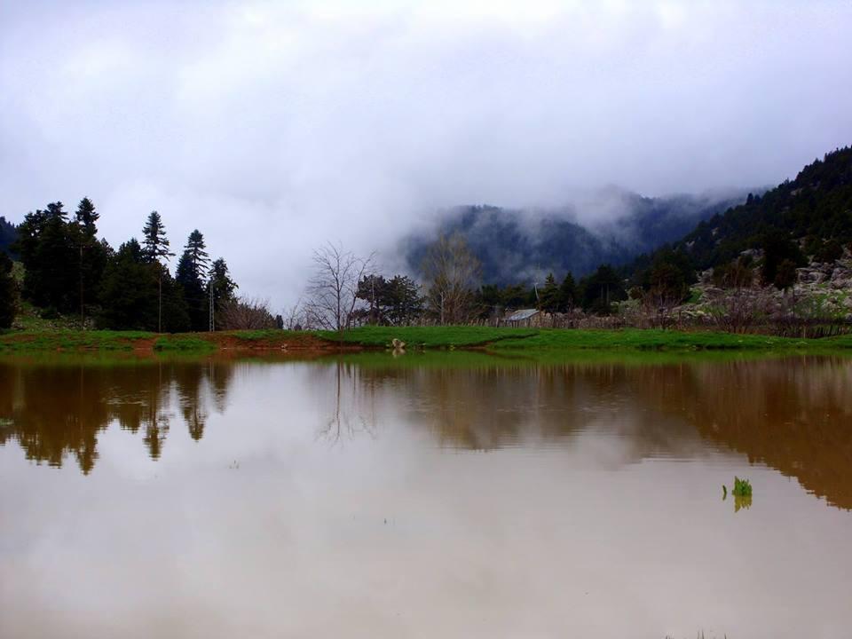 Göller Yaylası