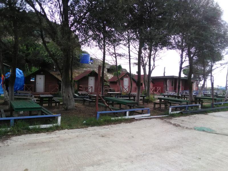 Greenpark Camping