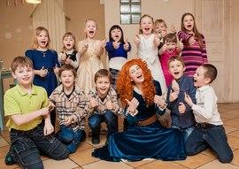 Дружная и отважная команда храбрых сердцем в детском садике Канарейка